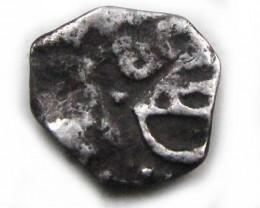 PERU LIMA   COB 1/2  REAL 1665-1700  AC 665