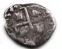 PERU LIMA PHILIP V   COB 1/2  REAL 1700-1724  AC 667