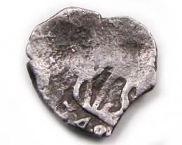 PERU LIMA  FERNINAND VI COB 1/2  REAL 1746-1749  AC 669