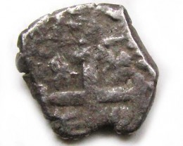 PERU LIMA PHILIP VI   COB 1/2  REAL 1621-1746 AC 674