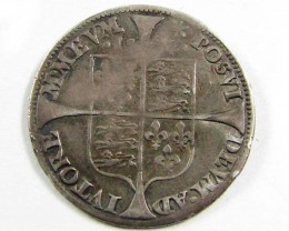 COLLECTORS RARE 1564 MILLED ISSUE  aF  CO 951