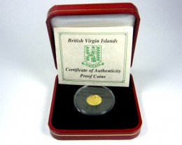Anniversary of the Accession of Henry VIII Coin CO 1170