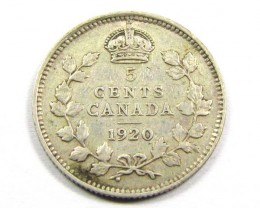 Canadian Cent Coins