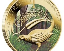 2011World Heritage Sites - Gondwana Rainforests