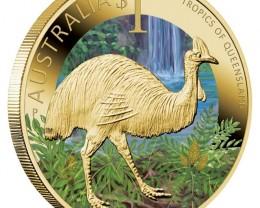 2011 World Heritage Sites - Wet Tropics of Queensland