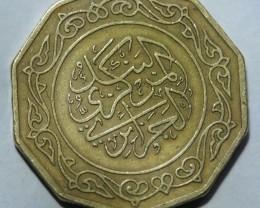 Algeria 10 Dinars 1979 KM#110