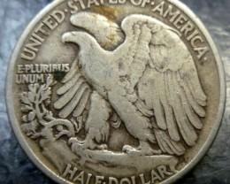 US Half Coins