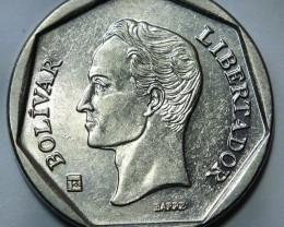 Venezuela 100 Bolívares 2002 Y#83