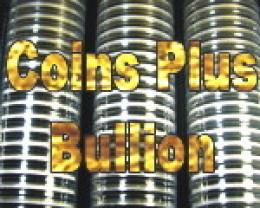 Coinsplusbullion