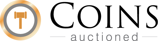 Coins Auctioned