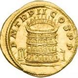 The Colosseum Aureus