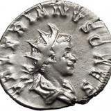 ancient silver coin