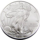usa silver coin