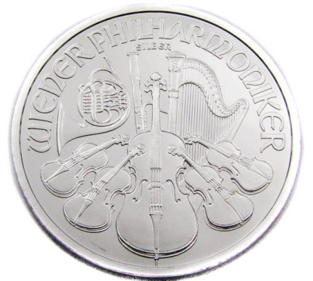 aust silver