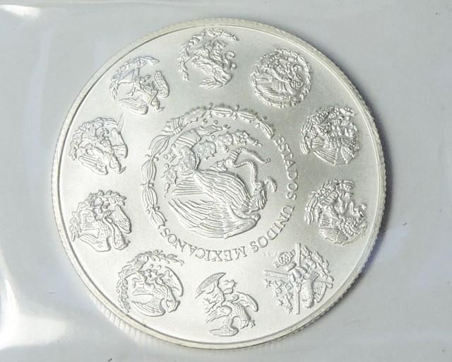 mexico silver