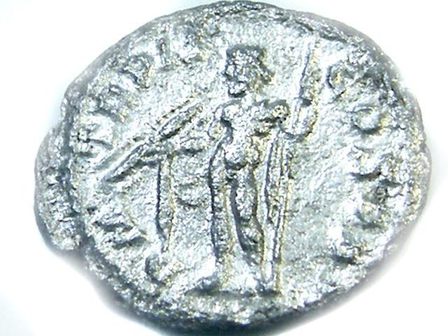 silver anceint