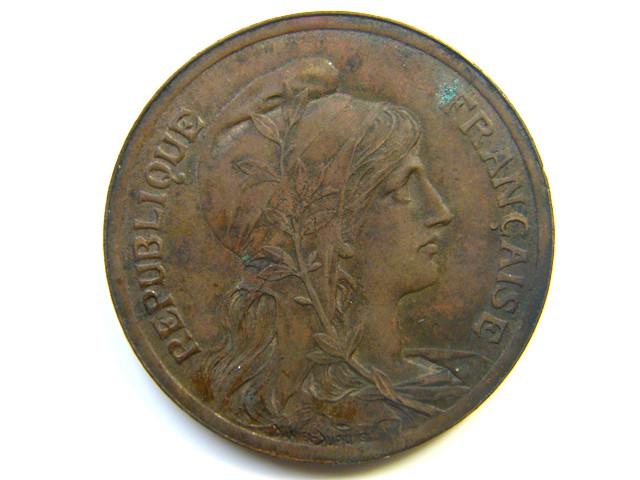 10 C FRANCE3 1921  J 241