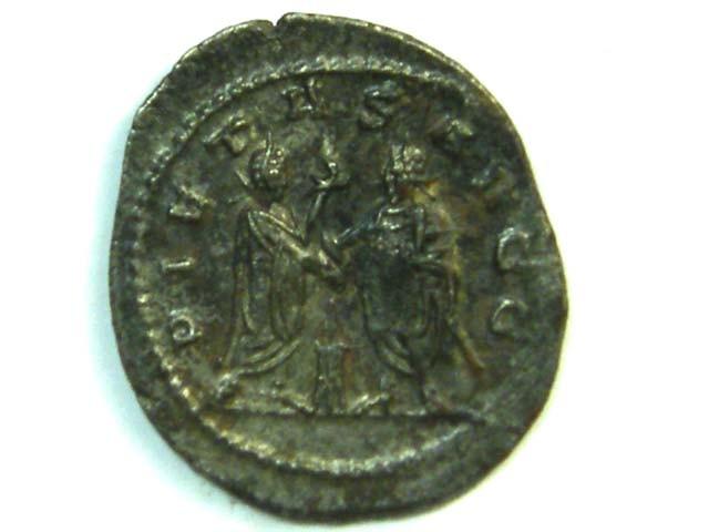 Caesarea Cappadocia Severus Alexander εΤ-Γ =224 AD AC228