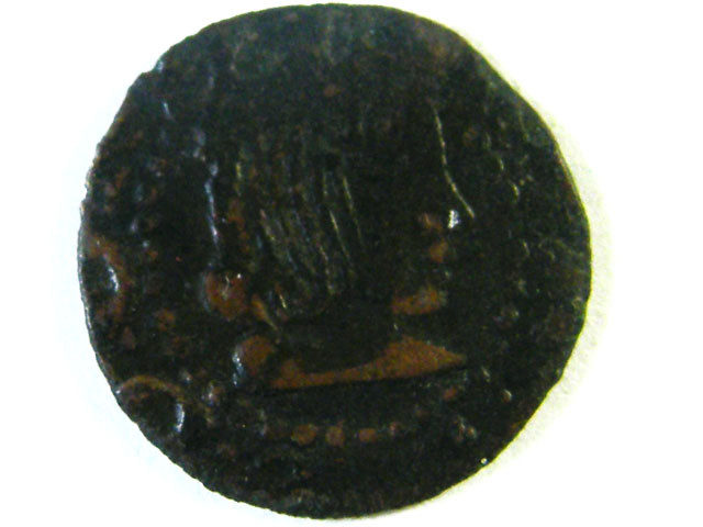 ANCIENT SPAIN L1, CARLOS I 1516-1556 DINERO AC261