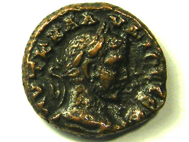 ANCIENT ROMAN PROVINCIAL L1, CLAUDIUS II BILLION COIN AC311
