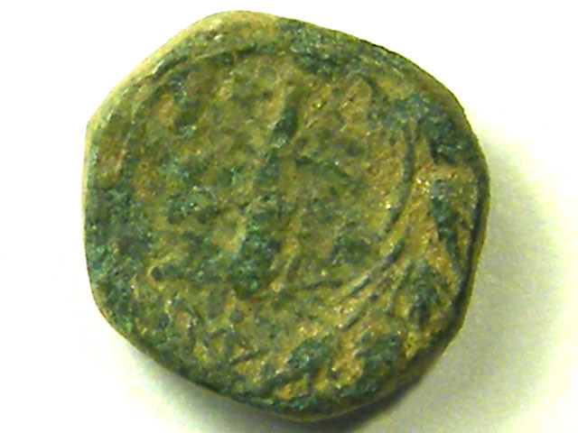ANCIENT GREEK L1, SARDUS LYDIA COIN AC336