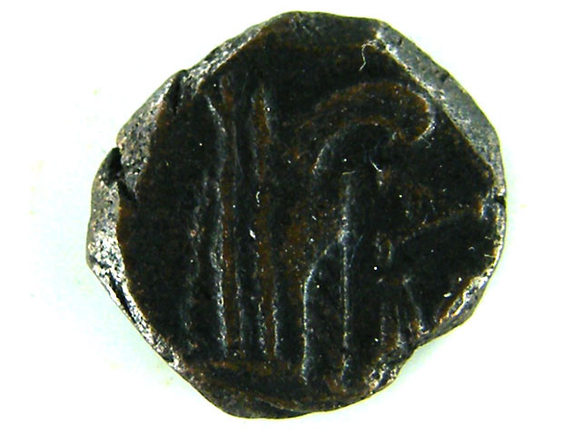 GREEK COIN MINTED SECOND CENTURY BC T 368