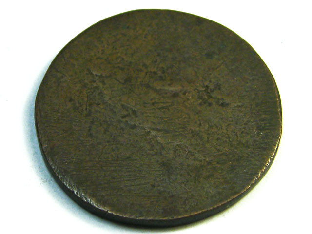 WORLD COIN LOT 1, 1860 COIN T665