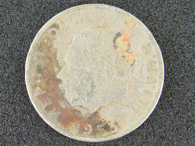 FRANCE LOT 1, 10 LIBERTE COIN T675