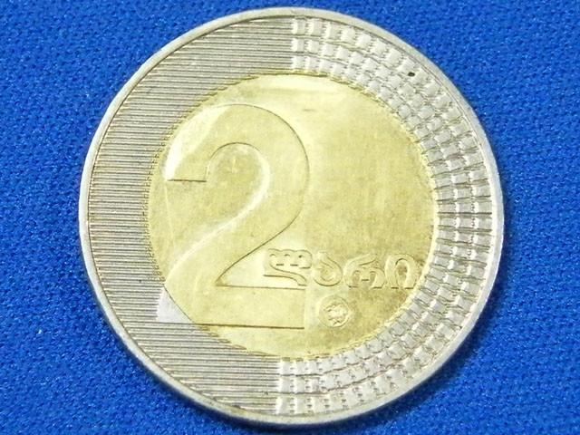 BI-METAL L1, 2006 COIN T899