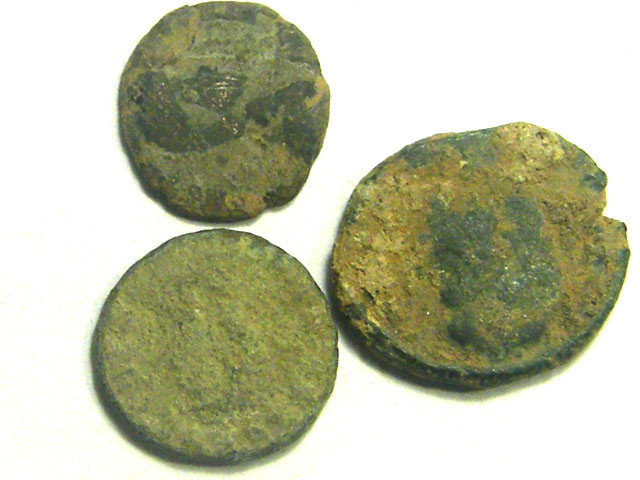 ROMAN ANCIENT COINS L3, ANCIENT COINS T1231