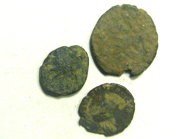 ROMAN ANCIENT COIN L1, ANCIENT COINS T1235