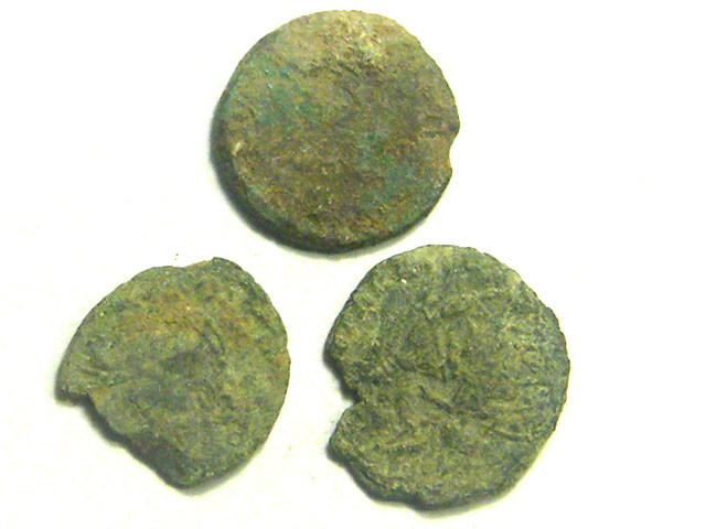ROMAN ANCIENT COIN L3, ANCIENT COINS T1240
