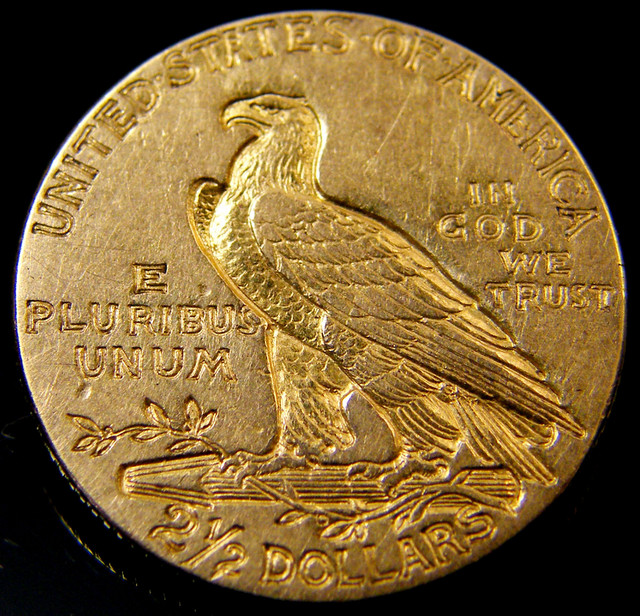2 1 2 Dollar Gold 1 4 Eagle 1914 Coin Co 154