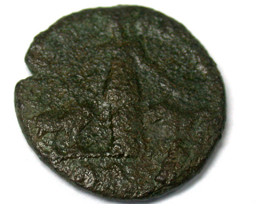 ROMAN PROVINCIAL  COIN            OP 480