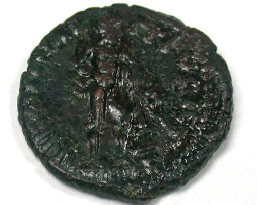 ROMAN PROVINCIAL  COIN            OP 481