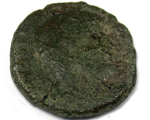 ROMAN PROVINCIAL  COIN            OP 483