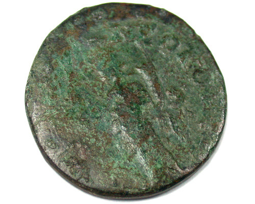 ROMAN PROVINCIAL  COIN            OP 486