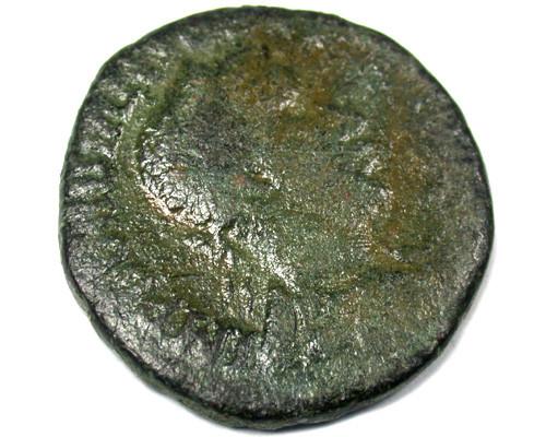 ROMAN PROVINCIAL  VIMINALIUM MOESIA SUPERIOR   OP 494