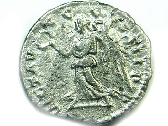 ROMAN SILVER DENARII SEVERUS ALEXANDER AC 452