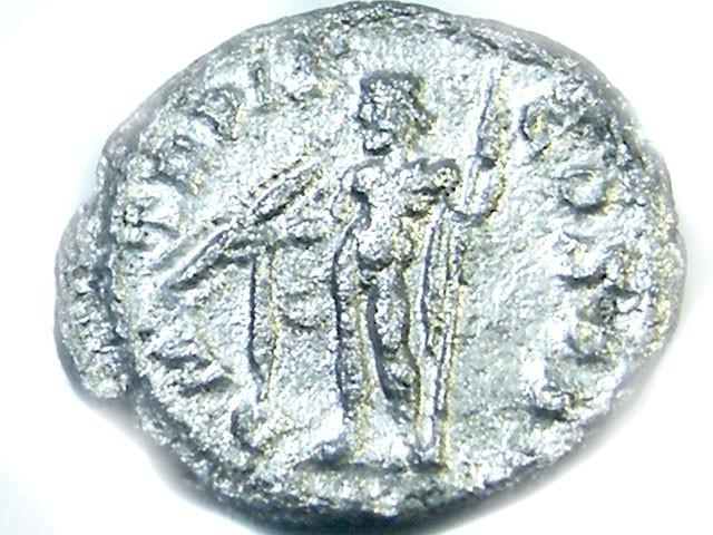 ROMAN SILVER DENARII SEVERUS ALEXANDER AC 453