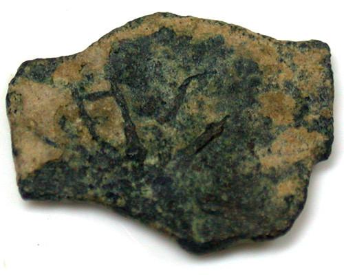 COLLECTORS WIDOW MITE  103-76 BC            OP 512