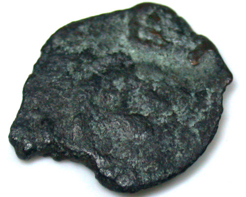 COLLECTORS WIDOW MITE  103-76 BC            OP 516