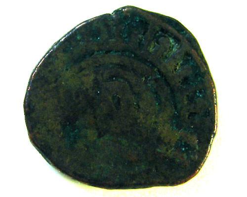 GHAZNAVID BAHRAM 115-57 AD        OP 548