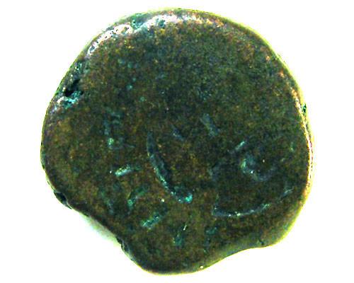 GHAZNAVID BAHRAM 115-57 AD        OP 552