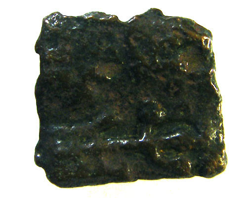 MAURYAN EMPIRE 1-600 AD     OP 561