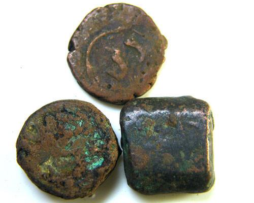GUJURAT SULTANS    AD  700-750        OP 732