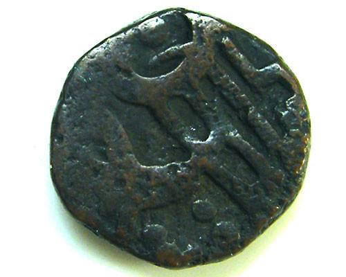 AFGAHNISTAN JITALS 100-1300 AD        OP 761