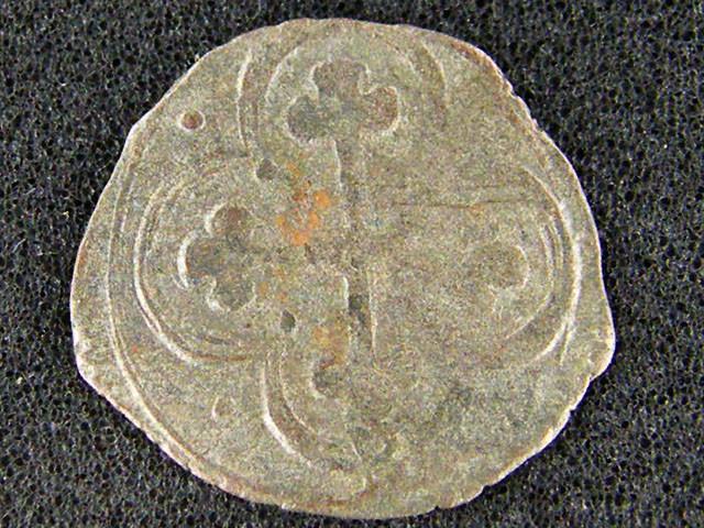 SAVOY EMANUELE FILIBERTO IRON 1553- 80 AD   OP 912