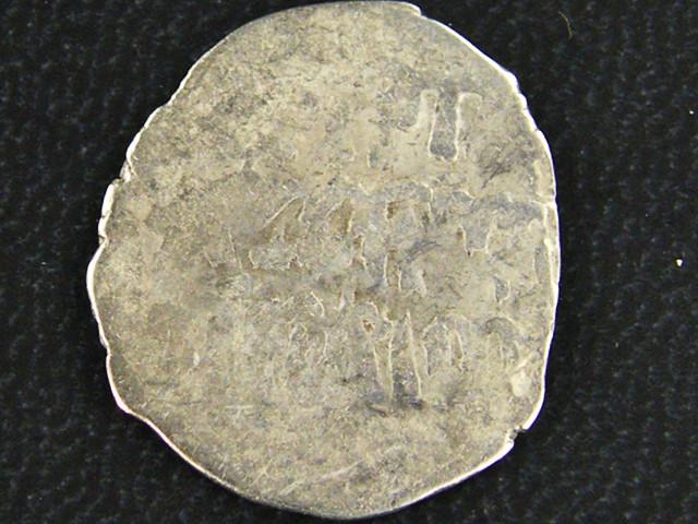 MAMLUK SILVER DIRHAM 1260- 1421 AD  COIN      OP 922