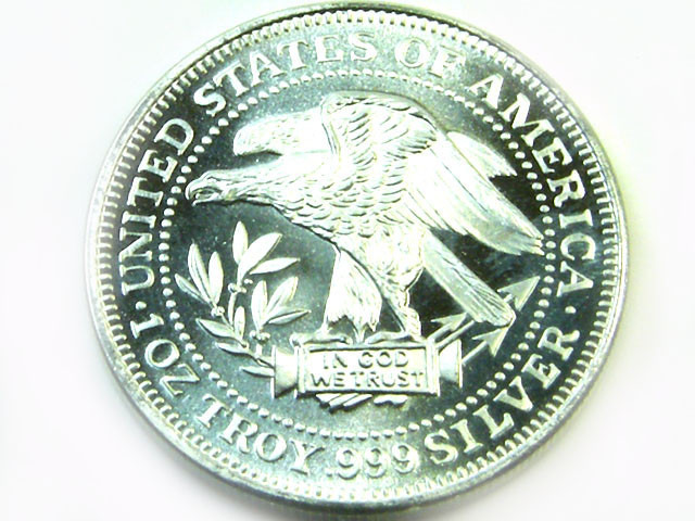 History Of Silver Coins | Coins Auctioned